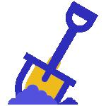 Digging_Blue